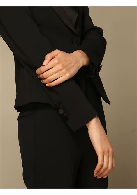 Giacca smoking simona corsellini SIMONA CORSELLINI | Giacca | P21CPGI0030003