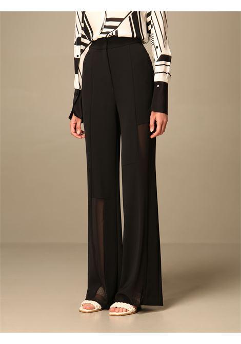 pantalone visual SIMONA CORSELLINI | Pantaloni | P21CPPA0030003