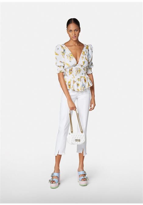 VERSACE JEANS | Blouses | B0HWA626003