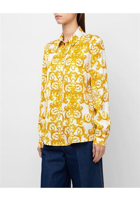 VERSACE JEANS | Shirts | B0HWA628003