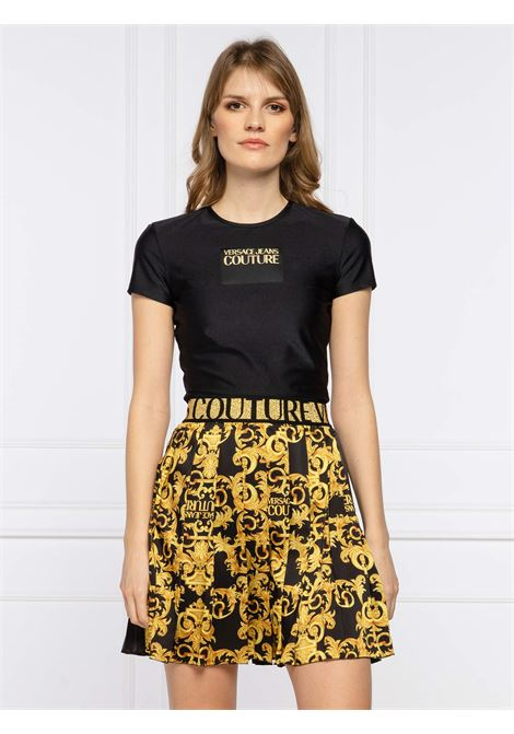 VERSACE JEANS | T-Shirts | B2HWA703899
