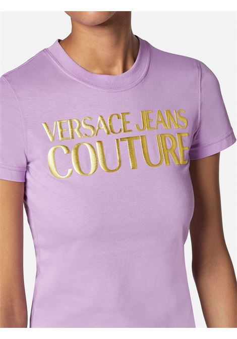 VERSACE JEANS | T-Shirts | B2HWA7TB317