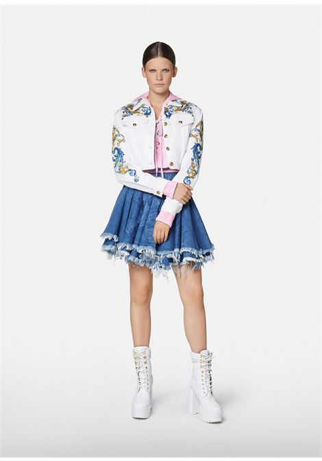 Jacket Versailles versace jeans couture VERSACE JEANS | Jacket | C0HWA92PE70