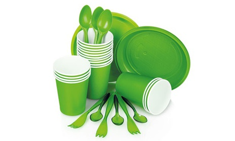 Bioplastics. From nature to nature.