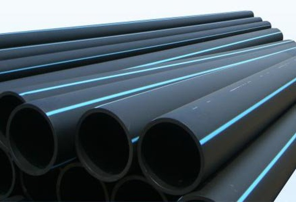 HDPE for pipe production