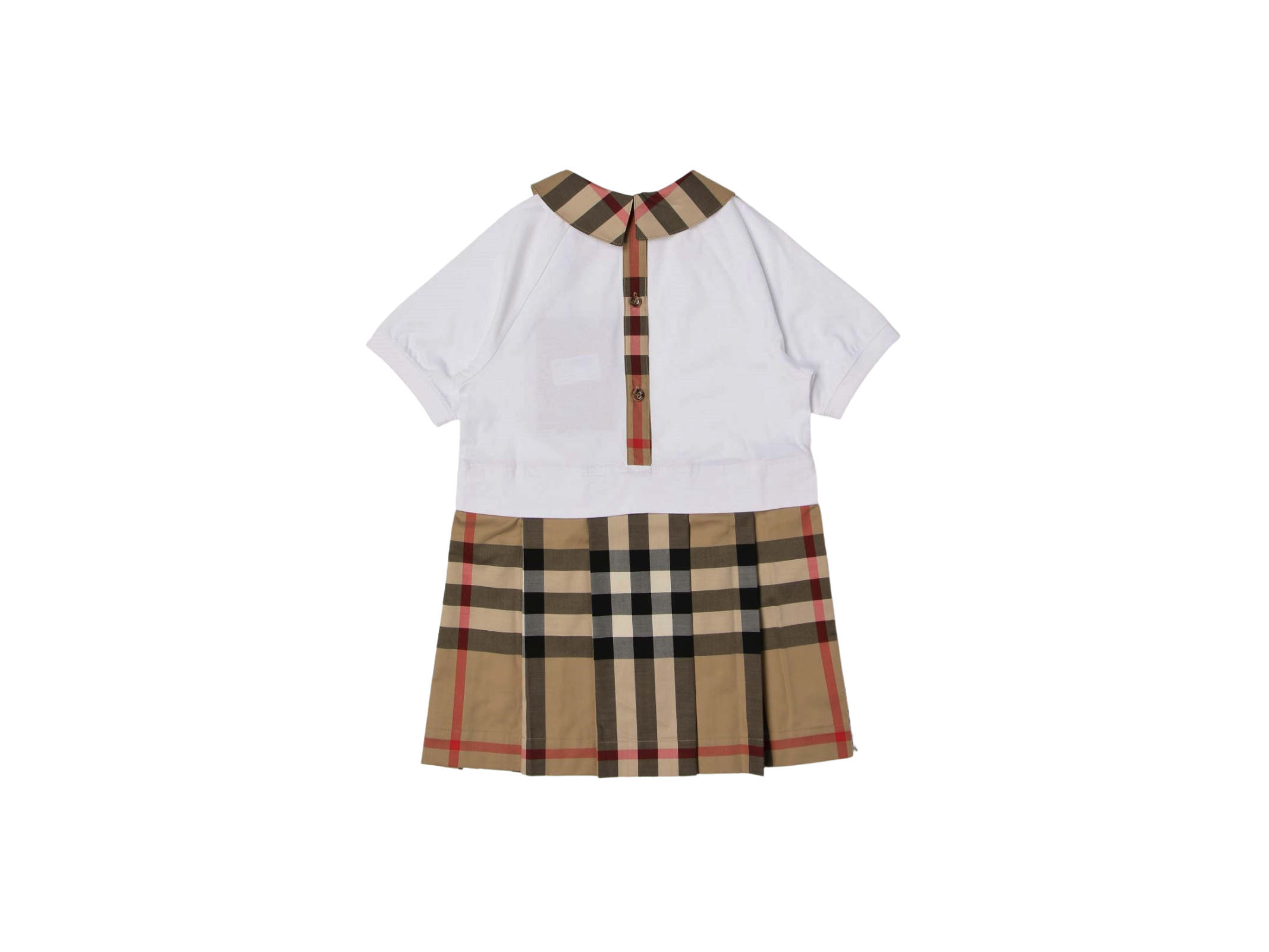 BURBERRY KIDS |  | 8041048CHECK ALL OVER