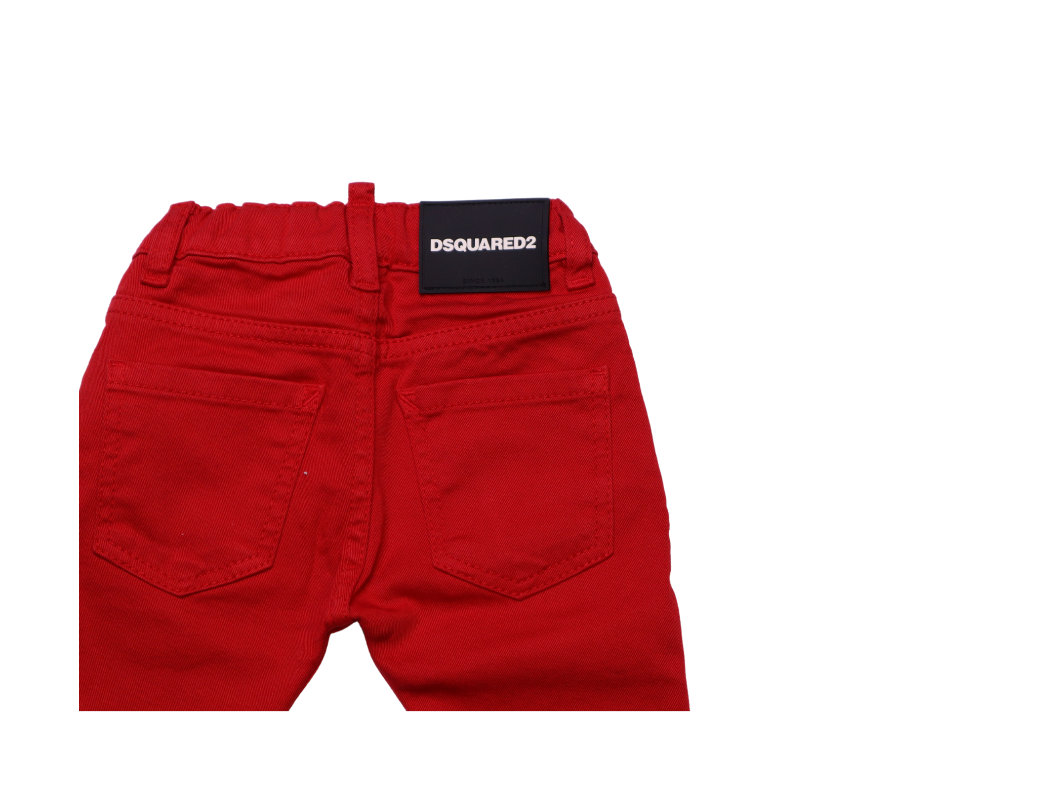 DSQUARED2 KIDS |  | PAN8880ROSSO