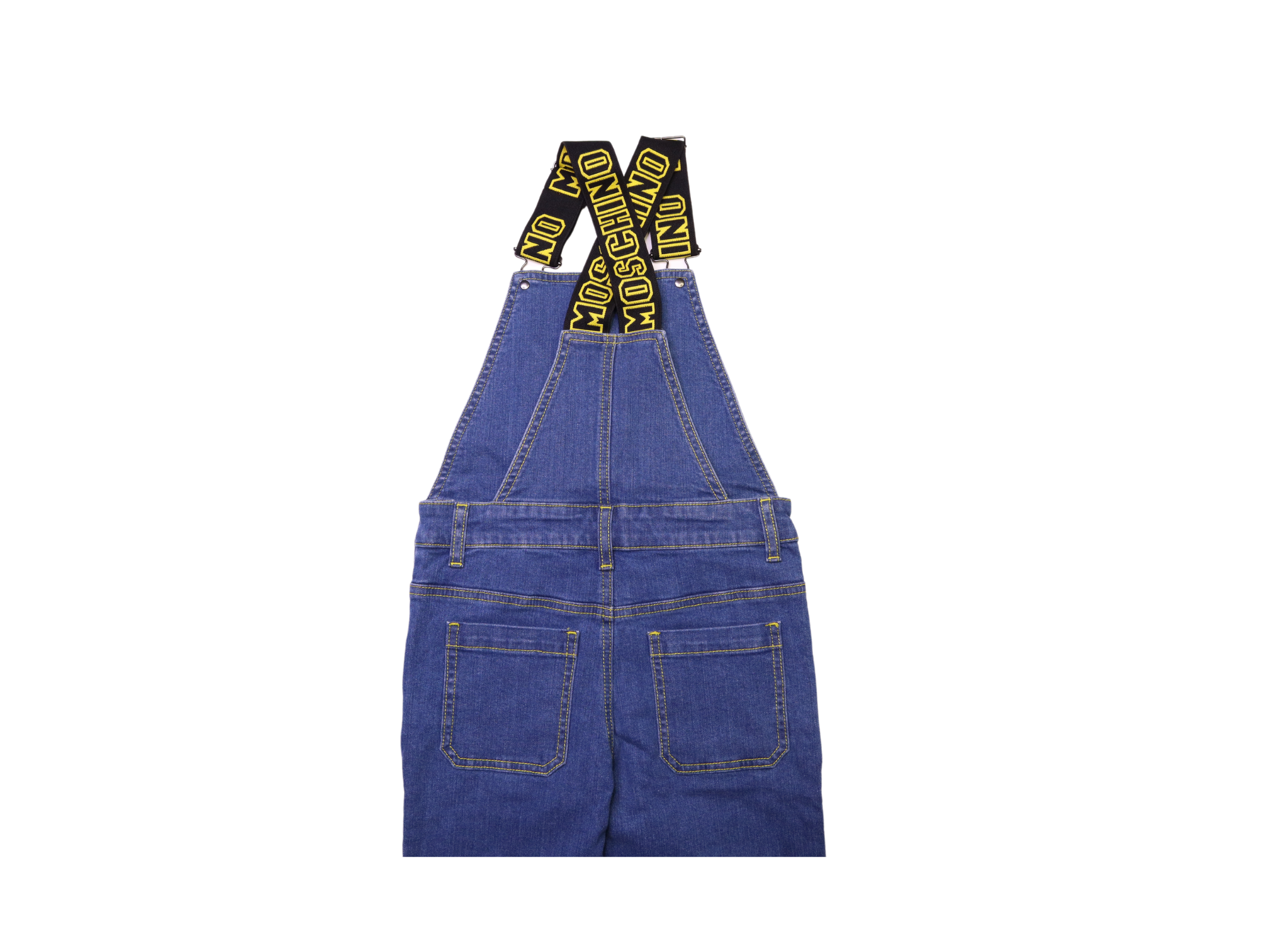 MOSCHINO KIDS |  | SAL0222JEANS