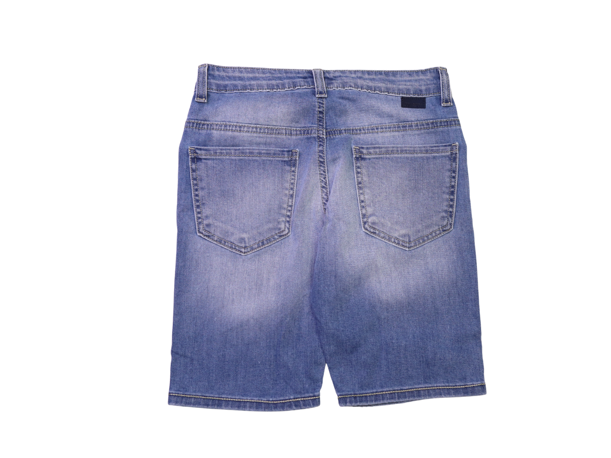 PAOLO PECORA KIDS |  | BER3937JEANS