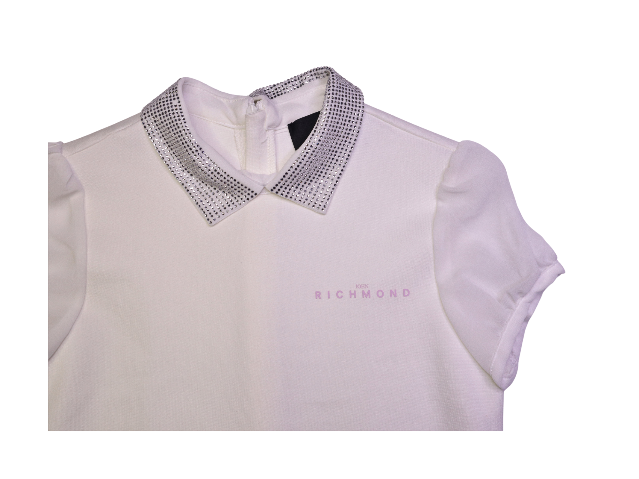 RICHMOND KIDS |  | ABI7764BIANCO