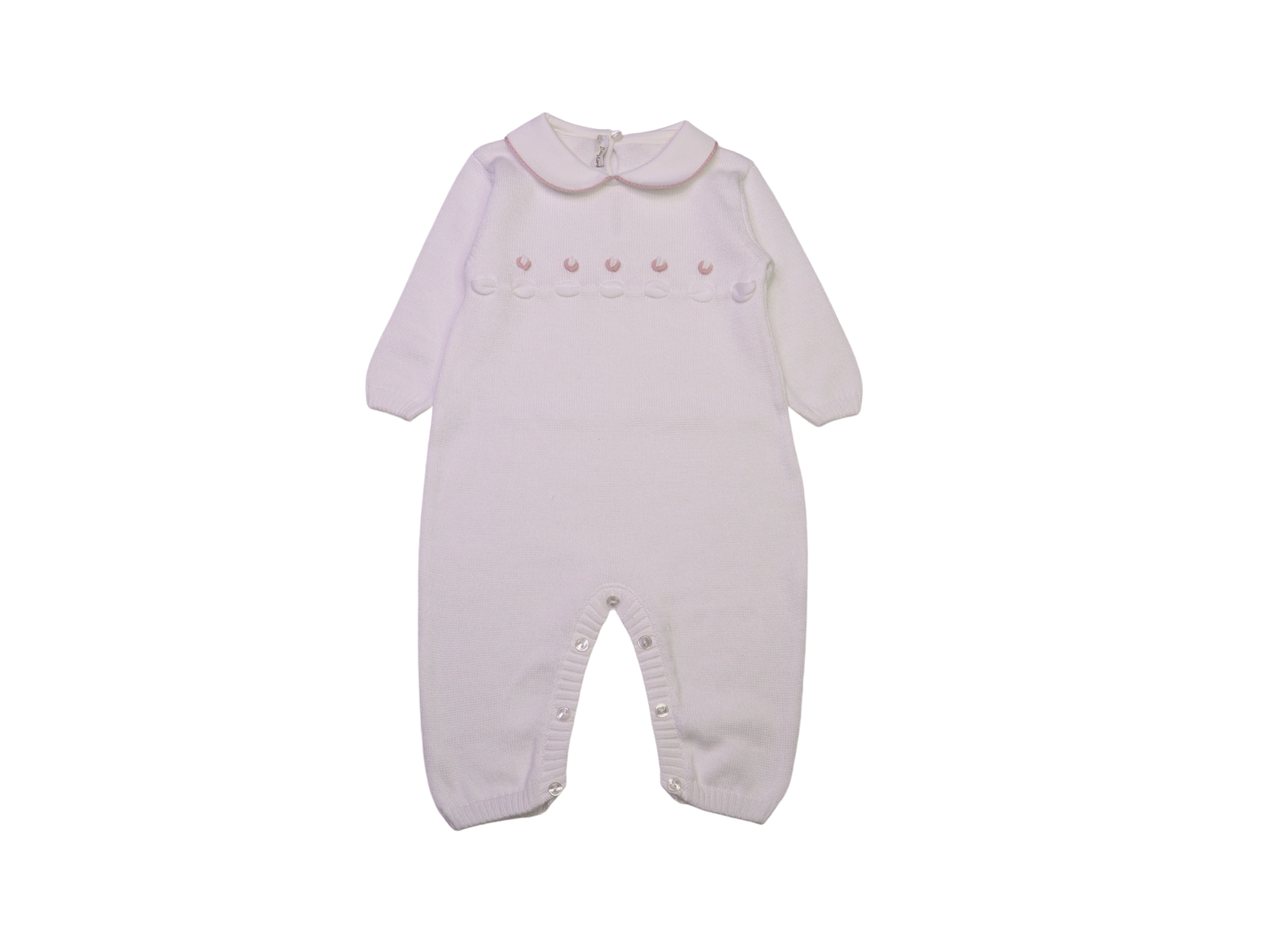 BABY LORD |  | CO35821ROSA