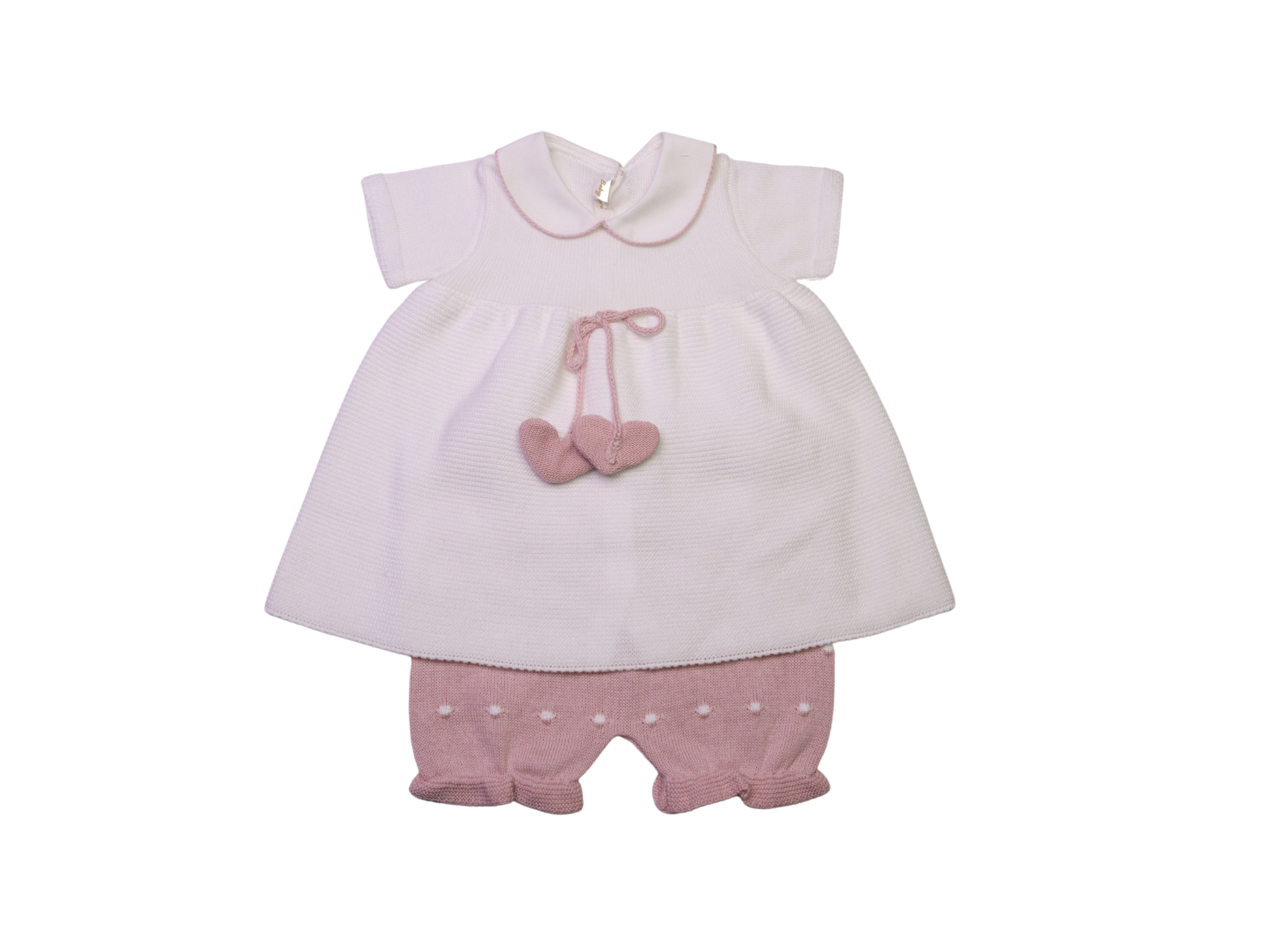 BABY LORD |  | CO48321BIANCO