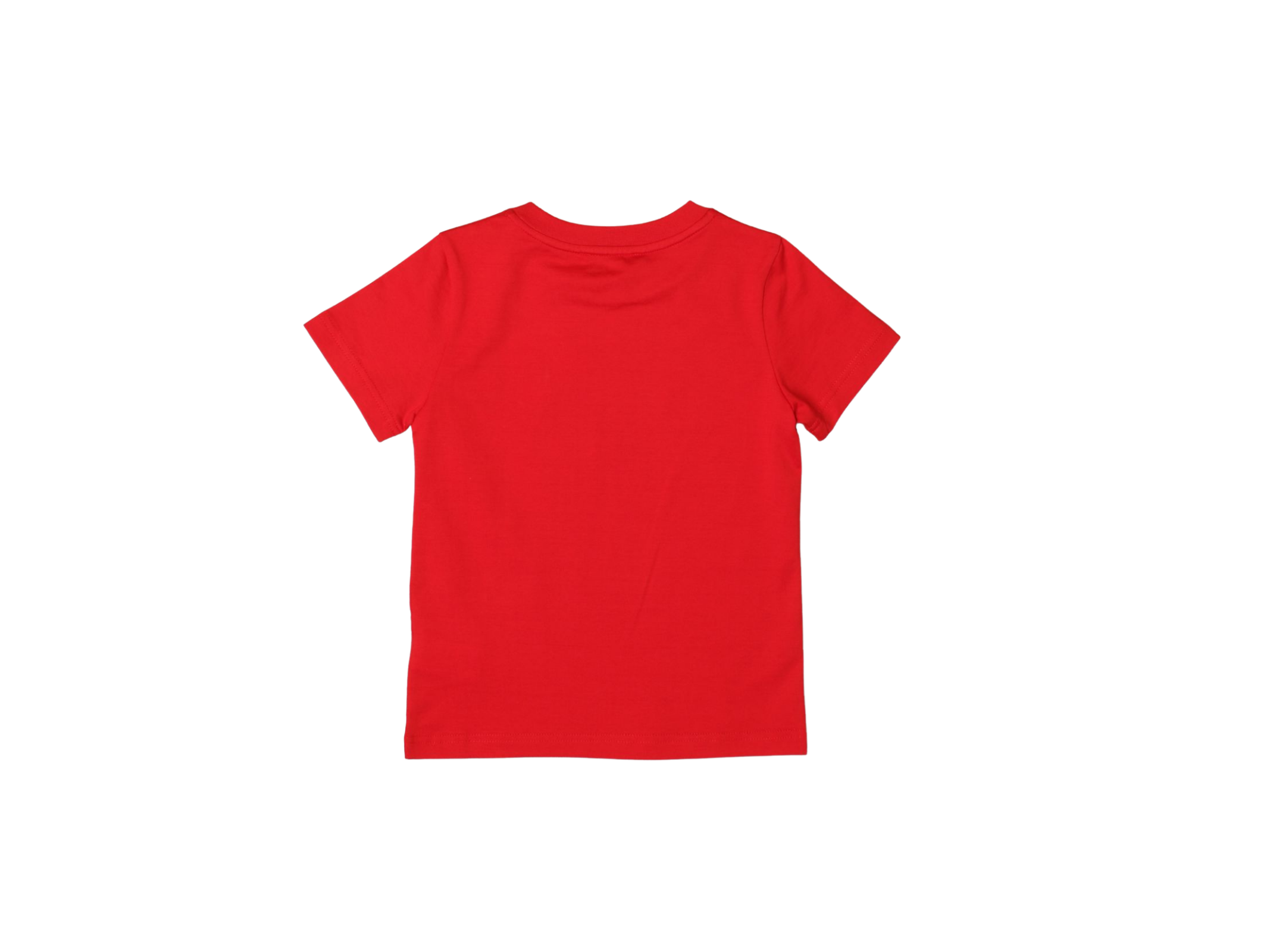 T-shirt con stampa GIVENCHY KIDS | T-shirt | H25245*ROSSO