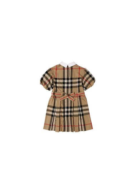 BURBERRY KIDS |  | 8040973CHECK ALL OVER