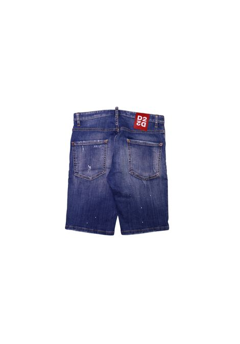 DSQUARED2 KIDS |  | BER3811JEANS
