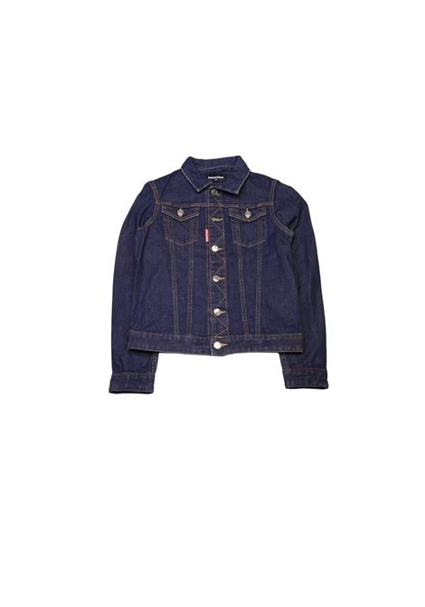 DSQUARED2 KIDS |  | GIU4264JEANS