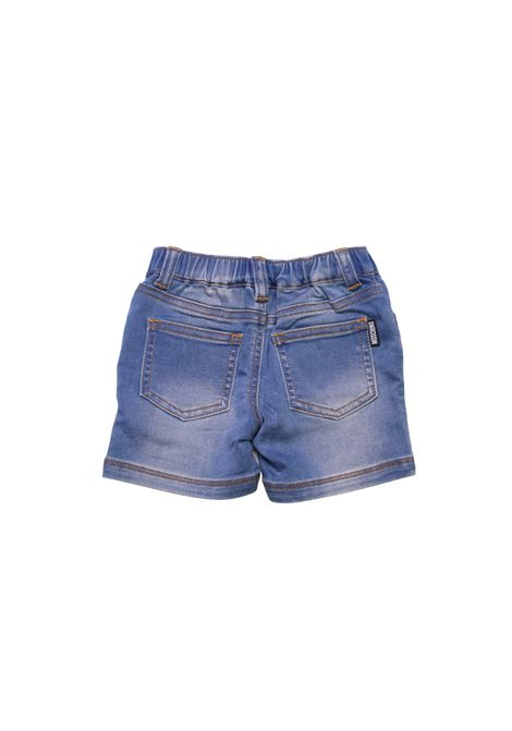 MOSCHINO KIDS |  | BER3888DENIM