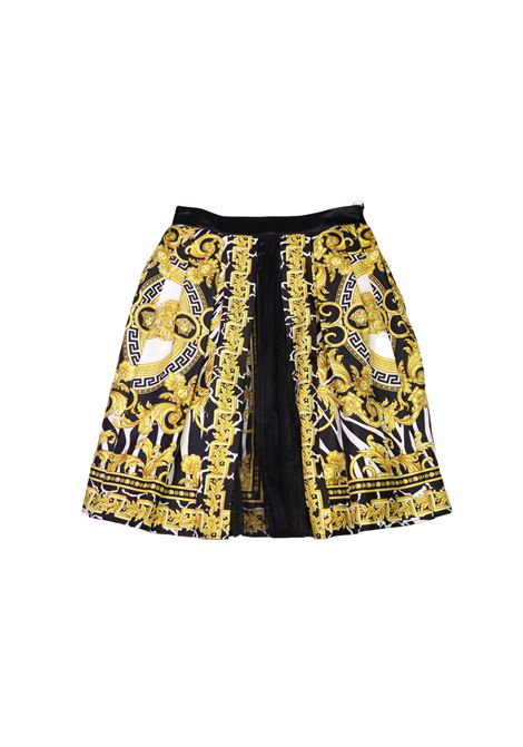 Gonna a fantasia VERSACE KIDS | Gonne | GON1831FANTASIA