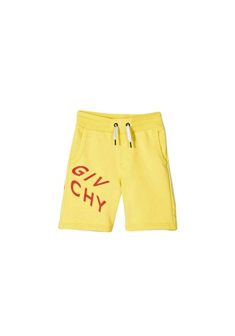 GIVENCHY KIDS |  | H25119**GIALLO