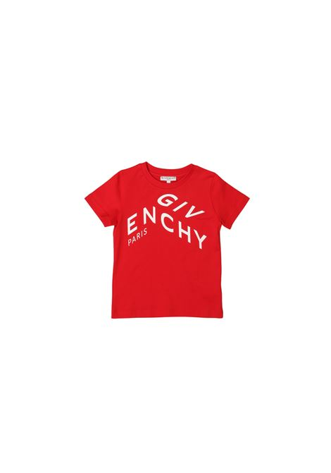 GIVENCHY KIDS |  | H25245*ROSSO