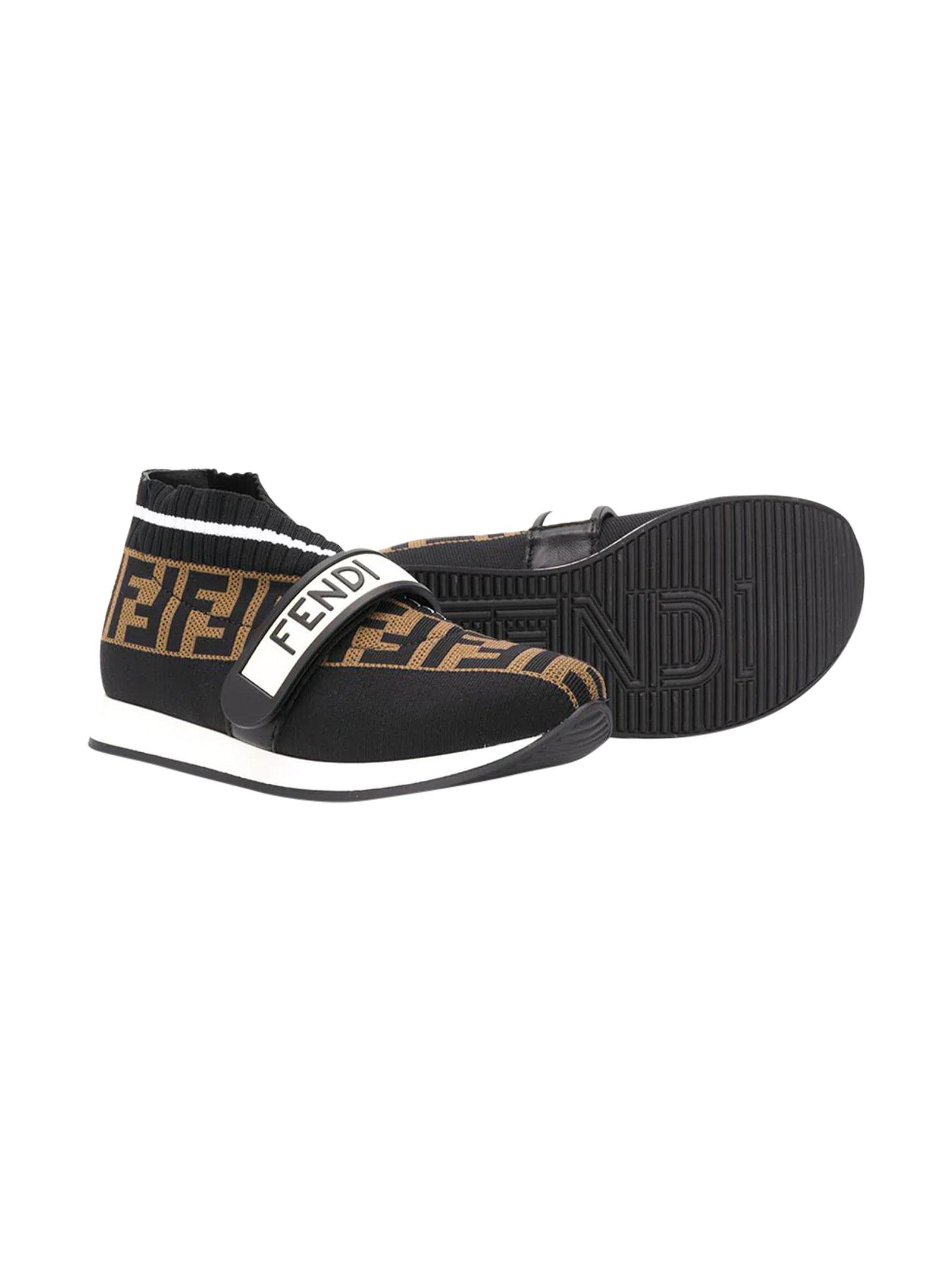 Sneakers Fendi kids - FENDI KIDS