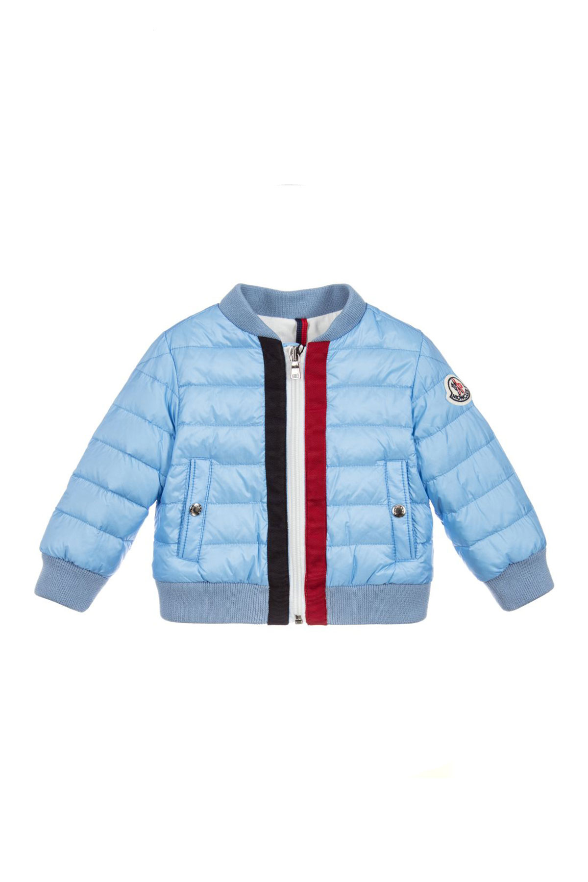 LIGHT BLUE LIGHTWEIGHT JACKET MODEL; LIGHT BLUE LIGHTWEIGHT JACKET MODEL ...