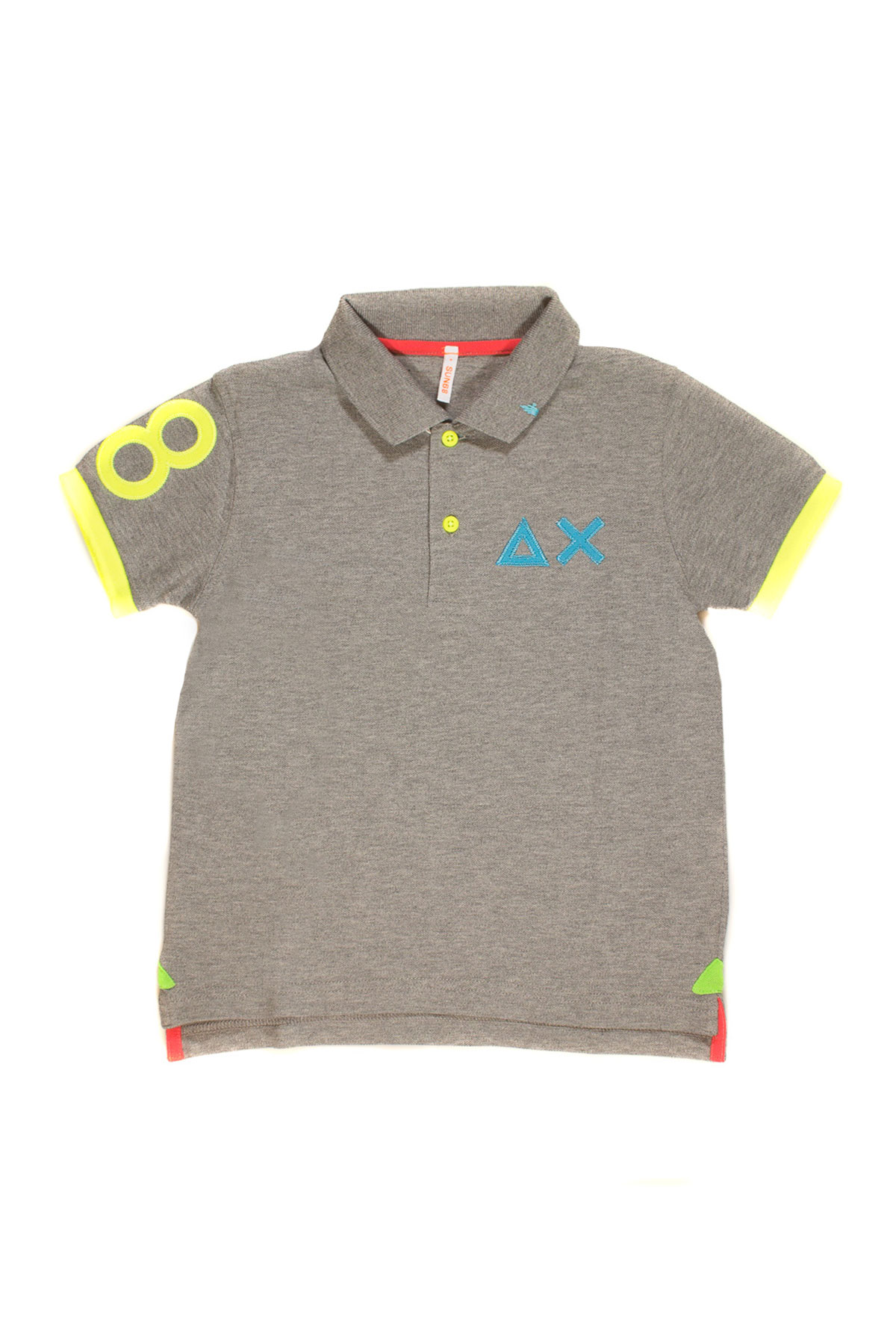 Ralph Lauren Polo Shirts Canada 411 Yellow - Prism
