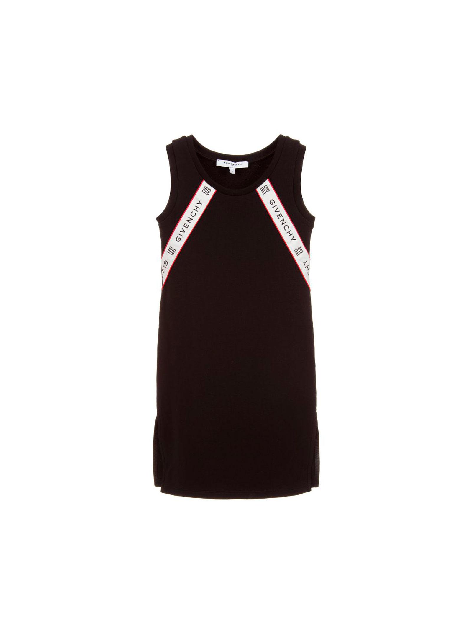 888f18666f ... BLACK DRESS GIVENCHY KIDS Givenchy Kids | 11 | H1207509B ...