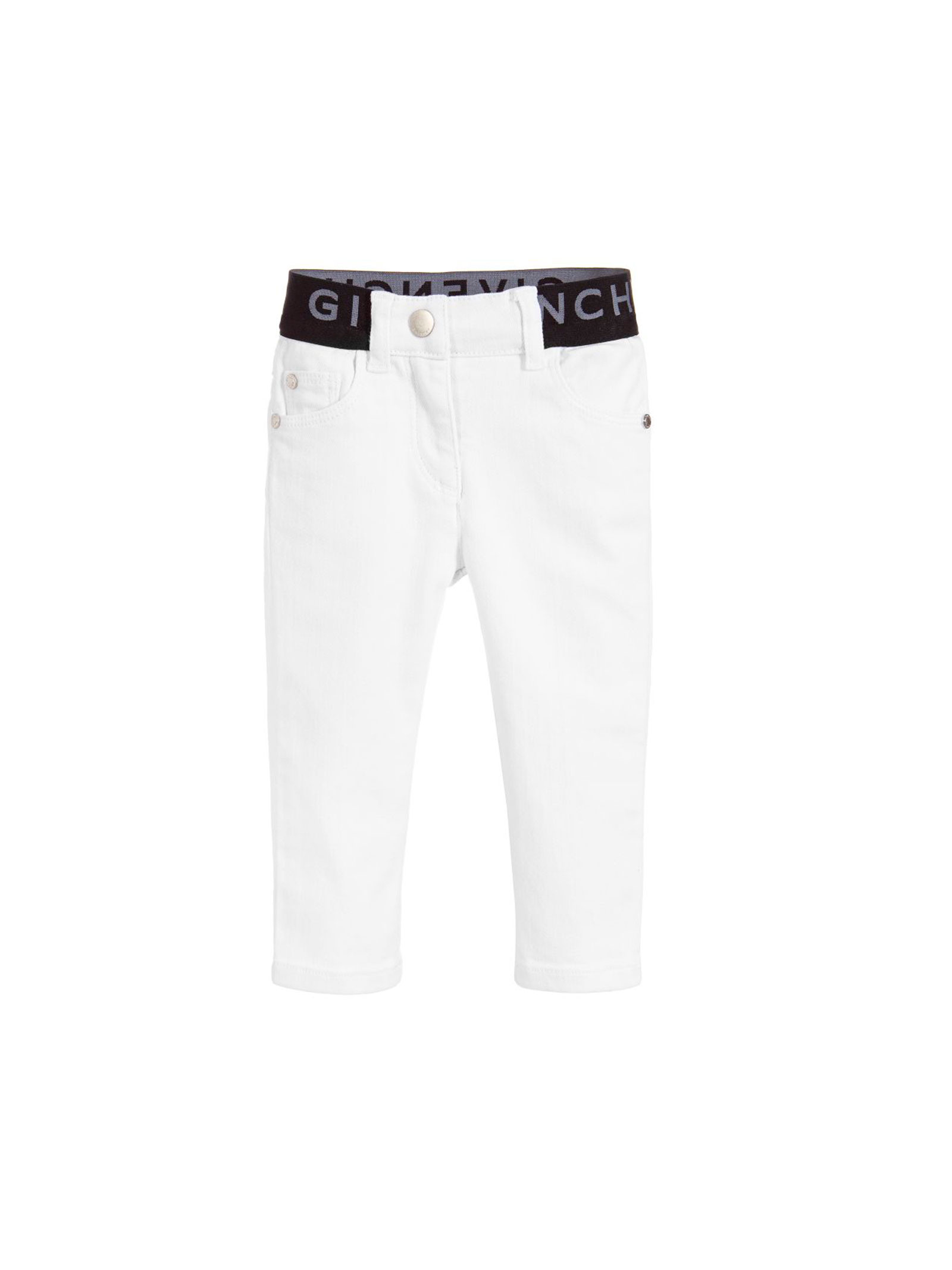 c48e144051 ... WHITE TROUSERS GIVENCHY KIDS TEEN Givenchy Kids | 9 | H1405510BT ...
