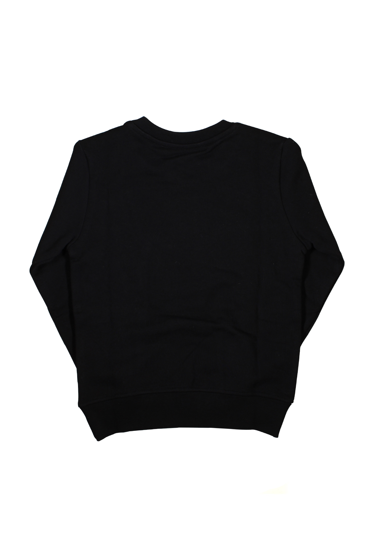 BLACK SWEATER MSGM KIDS MSGM KIDS | -108764232 | 018614110