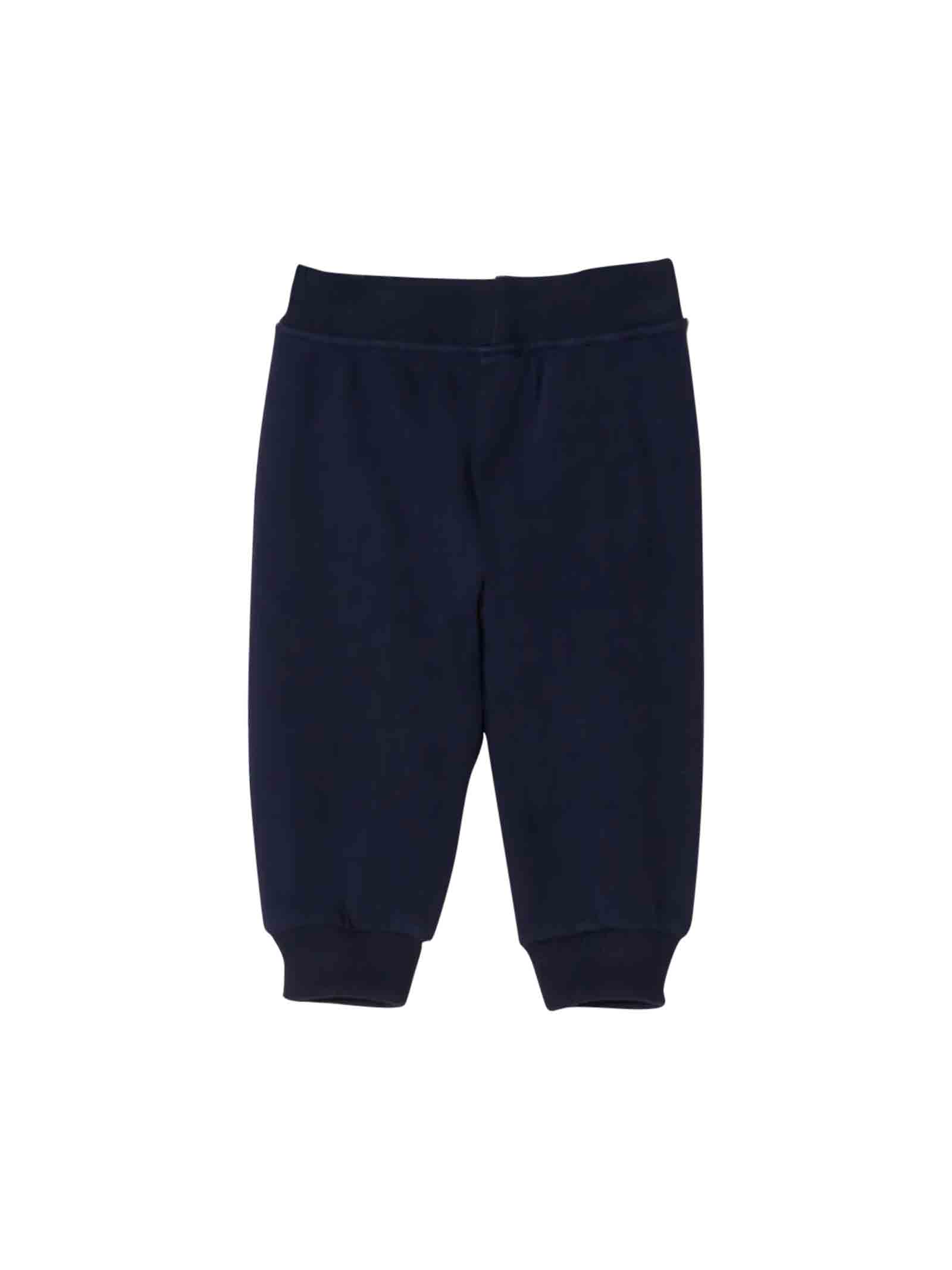 Jogging pants Moschino kids MOSCHINO KIDS | 9 | MUP036LDA1440016