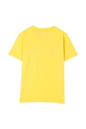 Yellow t-shirt Alberta Ferretti kids Alberta ferretti kids | 8 | 022146020