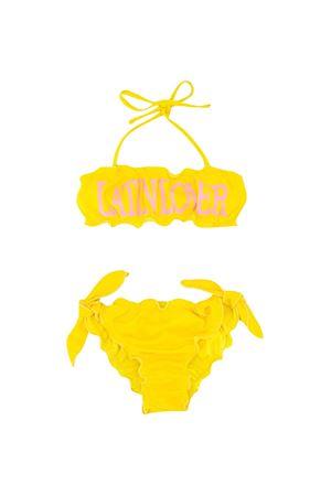Bikini teen giallo Alberta Ferretti kids Alberta ferretti kids | 85 | 022170020T