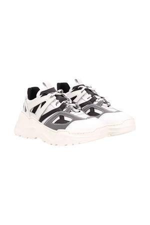 Sneakers bianche Araia kids teen Araia Kids | 12 | AK1313BIANCOT