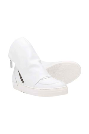 Araia kids white sneakers Araia Kids | 12 | AK1600BIANCO