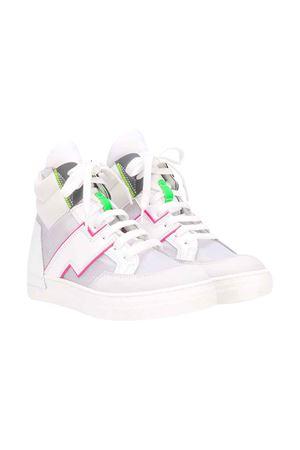 Sneakers bianche Araia kids teen Araia Kids | 12 | AK1728BIANCOT