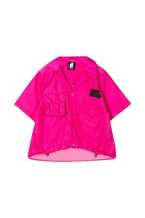 Araia Kids fuchsia shirt  Araia Kids | 5032334 | CA1141AFUCSIA
