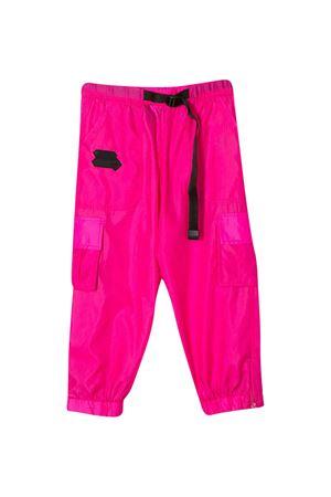 Fuchsia Araia kids trousers  Araia Kids | 9 | PA1061BFUCSIA