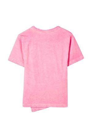 Pink Araia Kids t-shirt  Araia Kids | 8 | TS1044AFUCSIA
