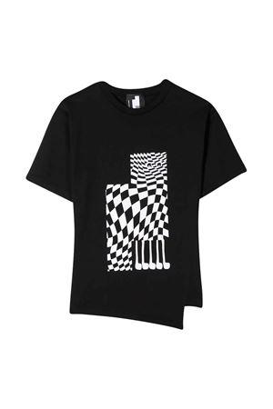 T-shirt nera Araia Kids Araia Kids | 8 | TS1044ANERO