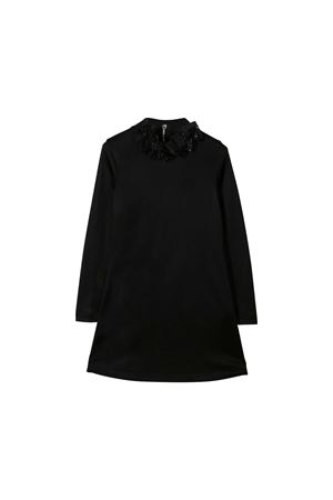 Black dress Balmain kids BALMAIN KIDS | 11 | 6M1010MC560930