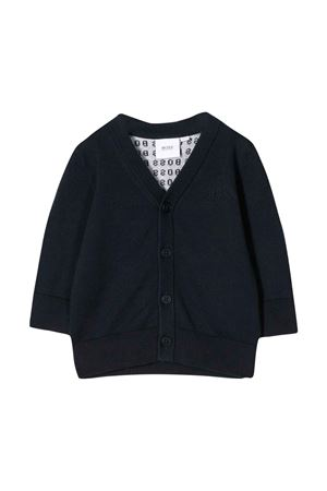 Boss kids blue cardigan  BOSS KIDS | 39 | J05783849