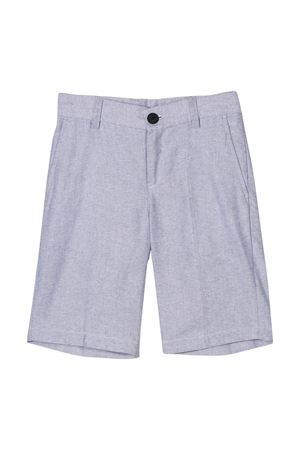 Grey bermuda shorts Boss Kids BOSS KIDS | 30 | J24631Z40