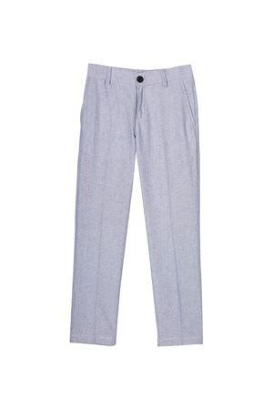 Grey trousers Boss Kids BOSS KIDS | 9 | J24646Z40