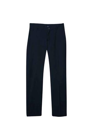 Tailored teen marine trousers Boss kids BOSS KIDS | 9 | J24Z04849T