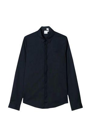 Blue shirt Boss kids BOSS KIDS | 5032334 | J25E94849