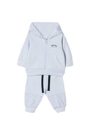 Light blue Hugo Boss kids suit  BOSS KIDS | 42 | J98277771