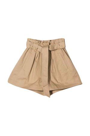 Shorts sabbia Brunello Cucinelli kids Brunello Cucinelli Kids | 30 | B0F48P011C7902