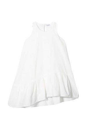 Brunello Cucinelli Kids white dress Brunello Cucinelli Kids | 11 | BH127A207C600