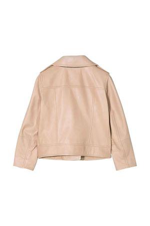 Pink leather jacket Brunello Cucinelli kids Brunello Cucinelli Kids | 13 | BPTANY600C6627